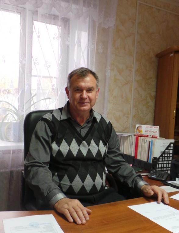 Таранов Алексей Дмитриевич